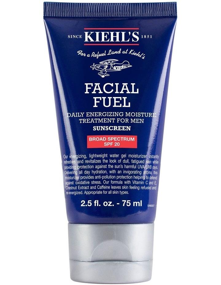 Facial Fuel Moisturizer SPF image 1