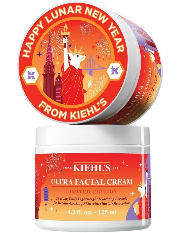 Lunar New Year Limited Edition Ultra Facial Cream image 2