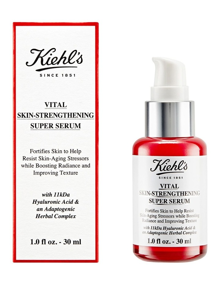 Vital Skin-Strengthening Super Serum image 2