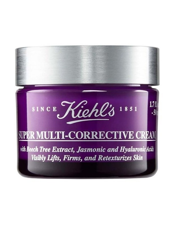 Super Multi-Corrective Cream 50ml image 1