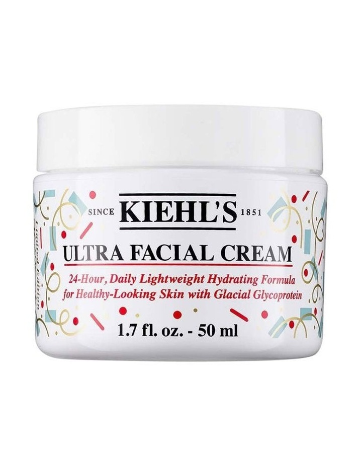 Limited Edition Ultra Facial Cream 50ml image 1