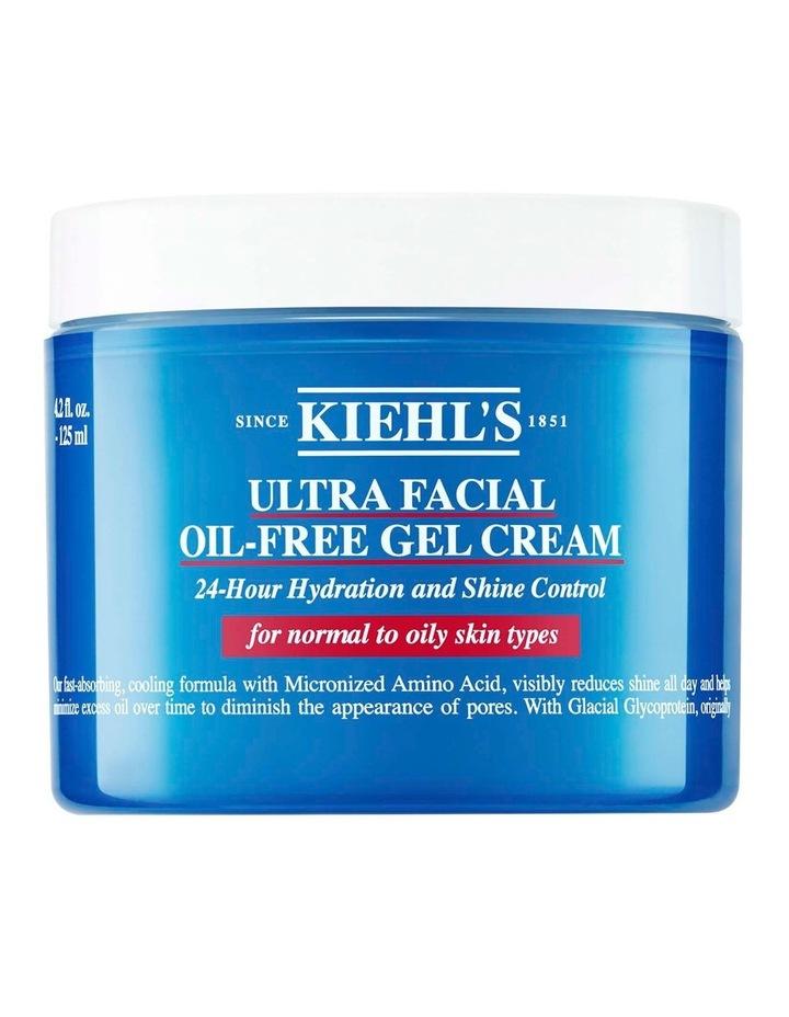 Ultra Facial Oil Free Gel Cream 50Ml image 1
