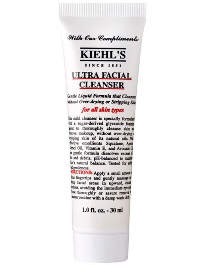 Ultra Facial Cleanser image 2