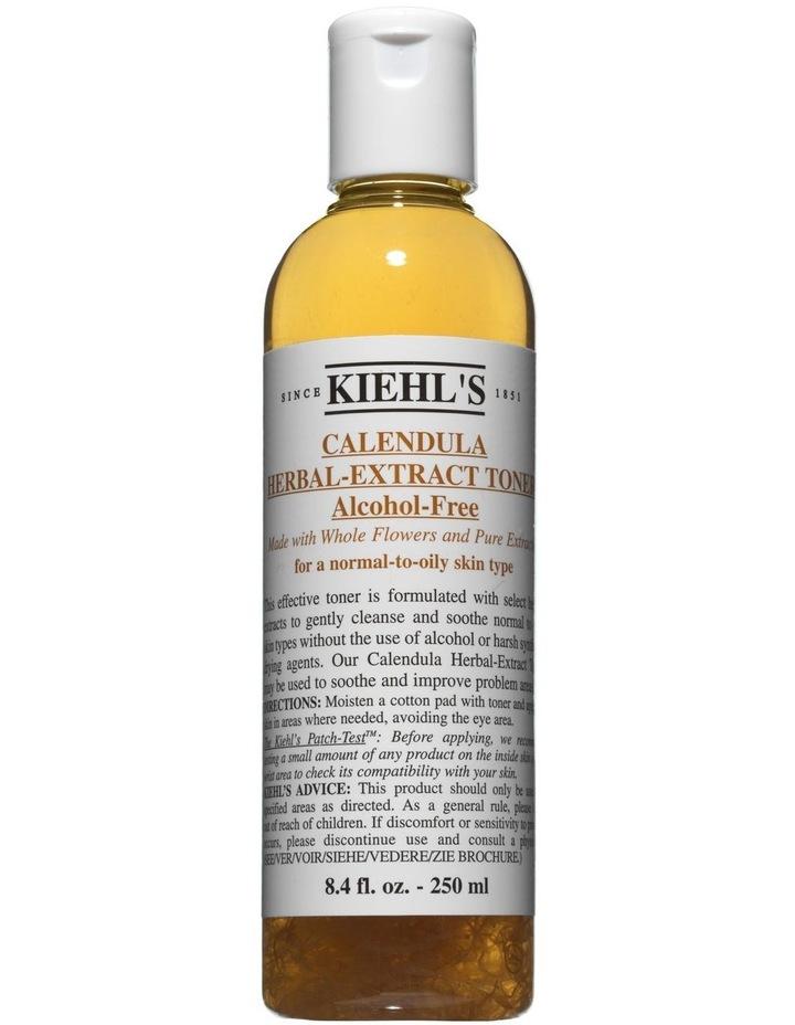 Calendula Herbal Extract Alcohol-Free Toner image 1