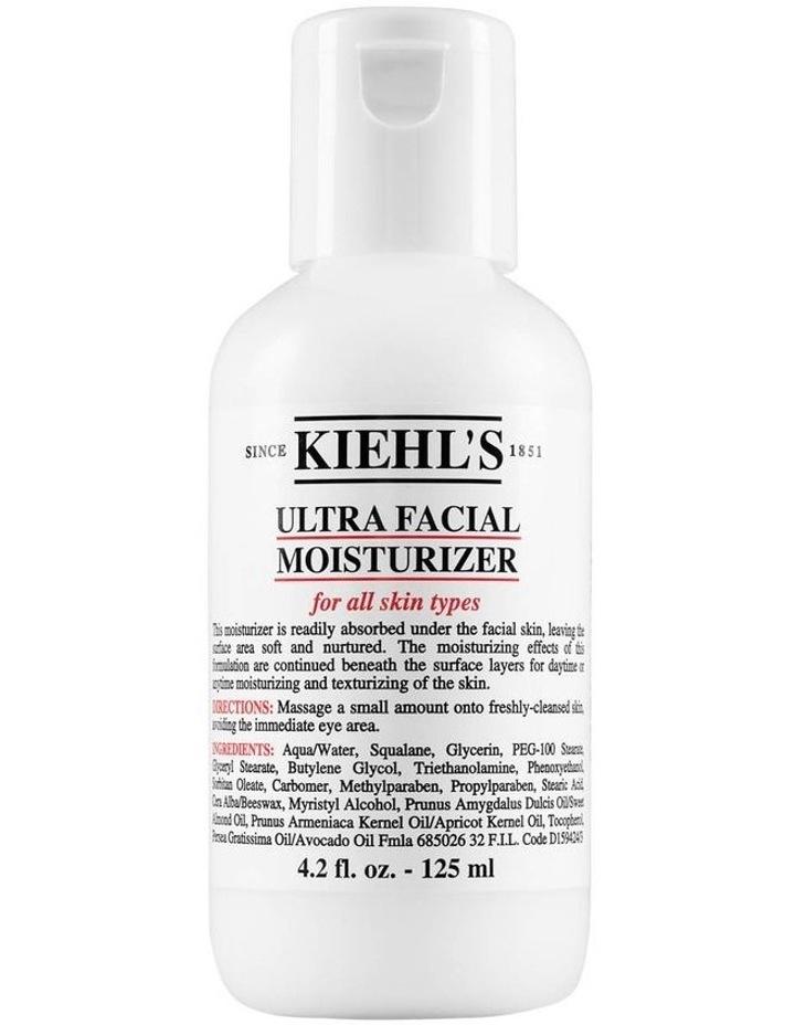 Ultra Facial Moisturiser image 1