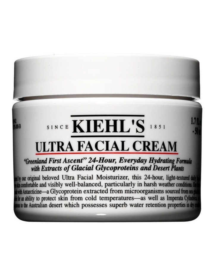 Ultra Facial Cream image 2