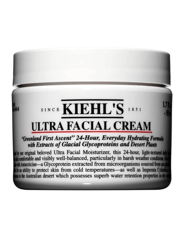 Ultra Facial Cream image 1