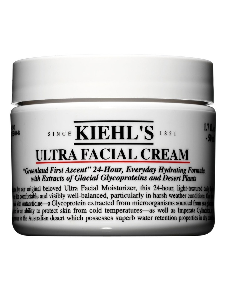 Ultra Facial Cream image 1