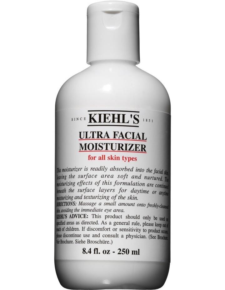 Ultra Facial Moisturizer image 2