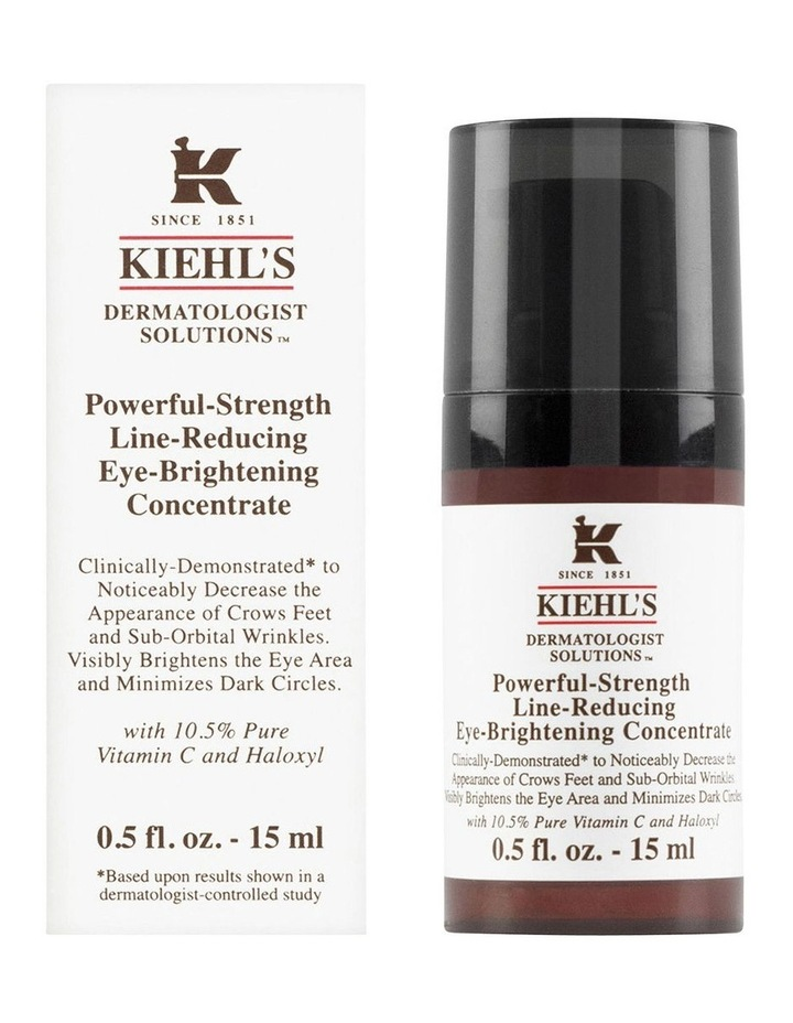Powerful-Strength Line-Reducing Eye-Brightening Concentrate image 2
