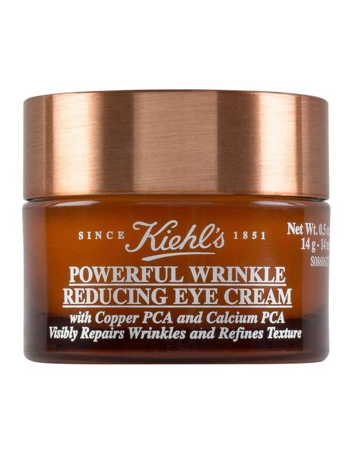Powerful Wrinkle Reducing Eye Cream image 1