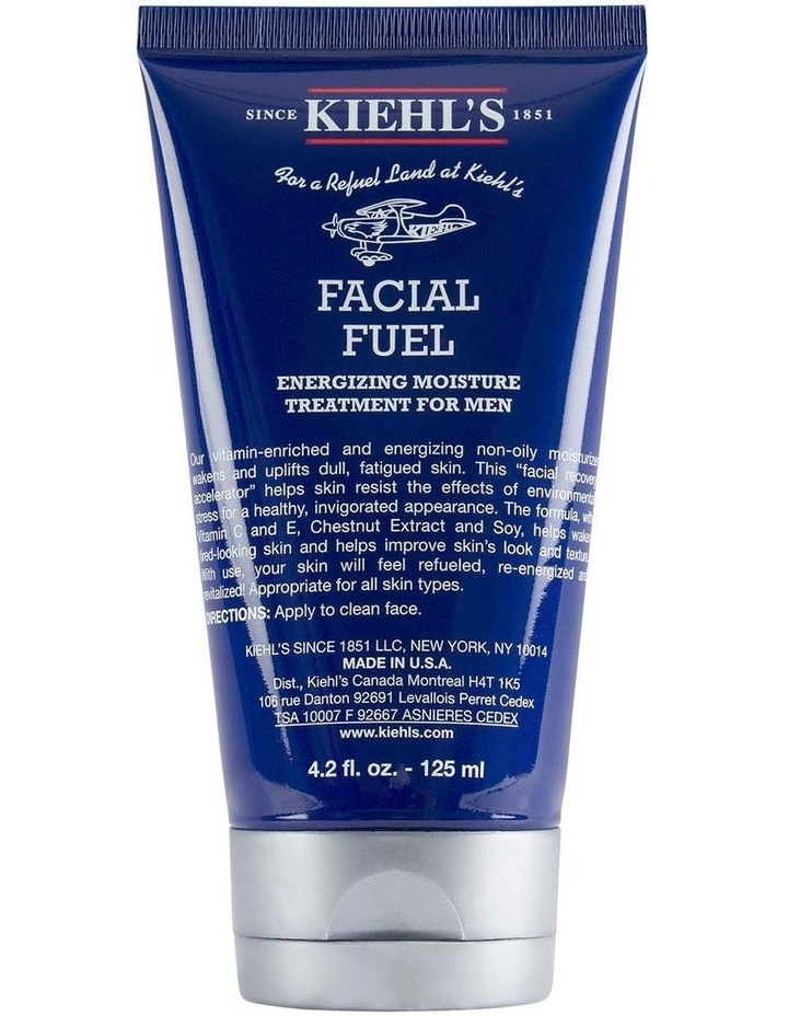 Kiehls Facial Fuel Energising Moisture Treatment image 1