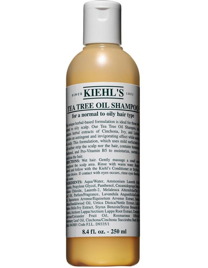 Tea Tree Oil Shampoo image 2
