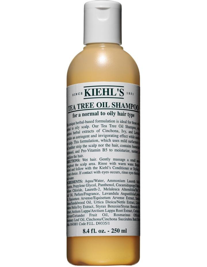 Tea Tree Oil Shampoo image 1