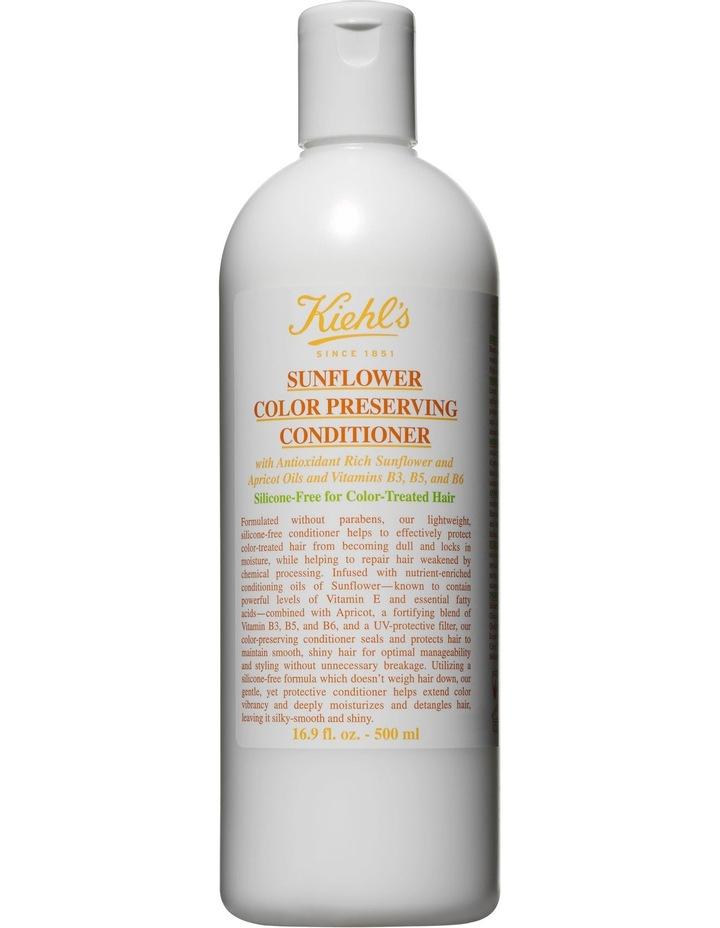 Colour Preserve Conditioner image 1