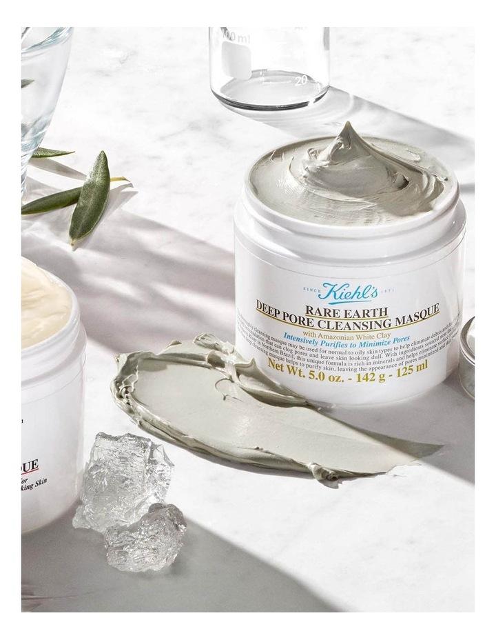 Rare Earth Pore Cleansing Masque image 5