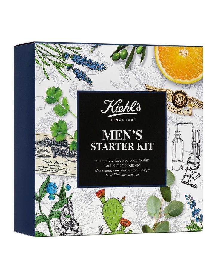 Men'S Facial Fuel Starter Kit image 1