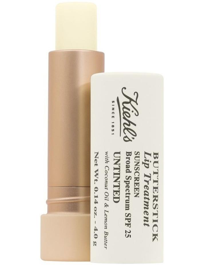 Butterstick Lip Treatment Non-SPF - Untinted image 1