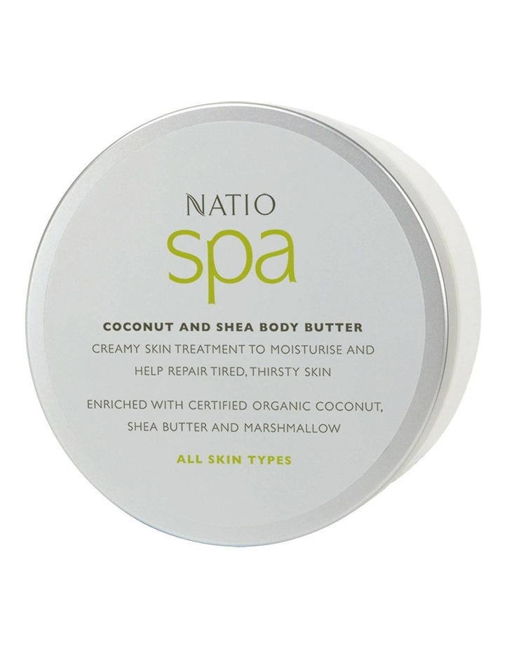 Spa Body Butter image 1
