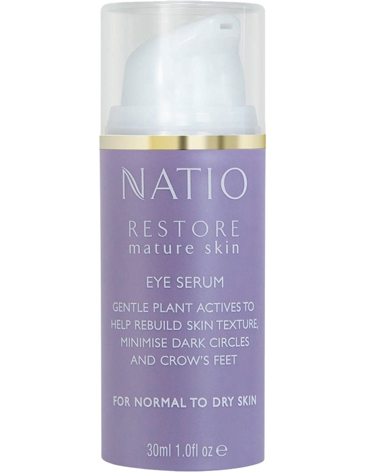 Restore Mature Skin Eye Cream image 1