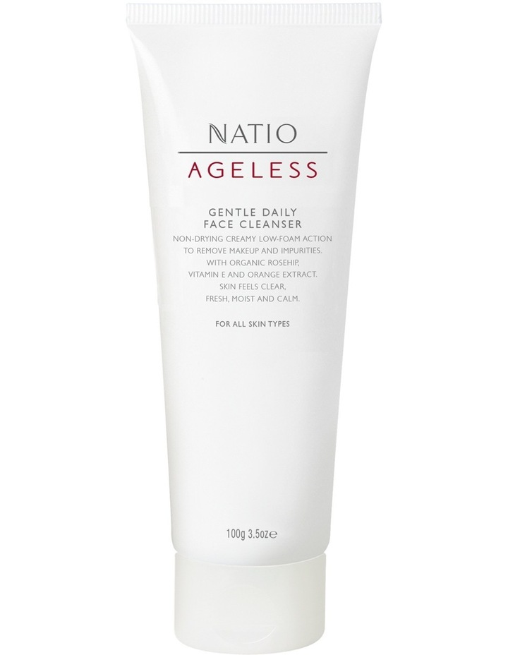Ageless Gentle Daily Face Cleanser image 1