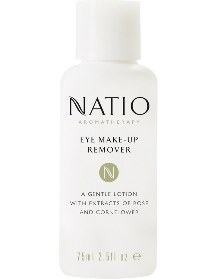 Eye Make-up Remover image 1