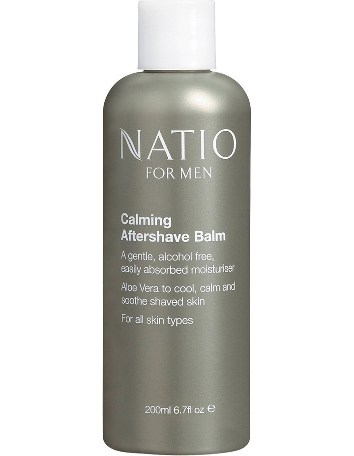 Calming Aftershave Balm image 2