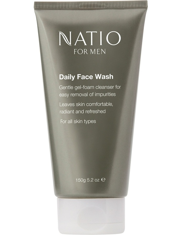 Daily Face Wash image 2