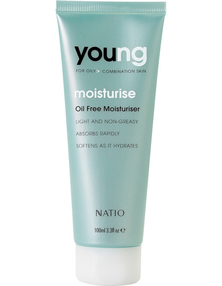 Young Oil Free Moisturiser image 2