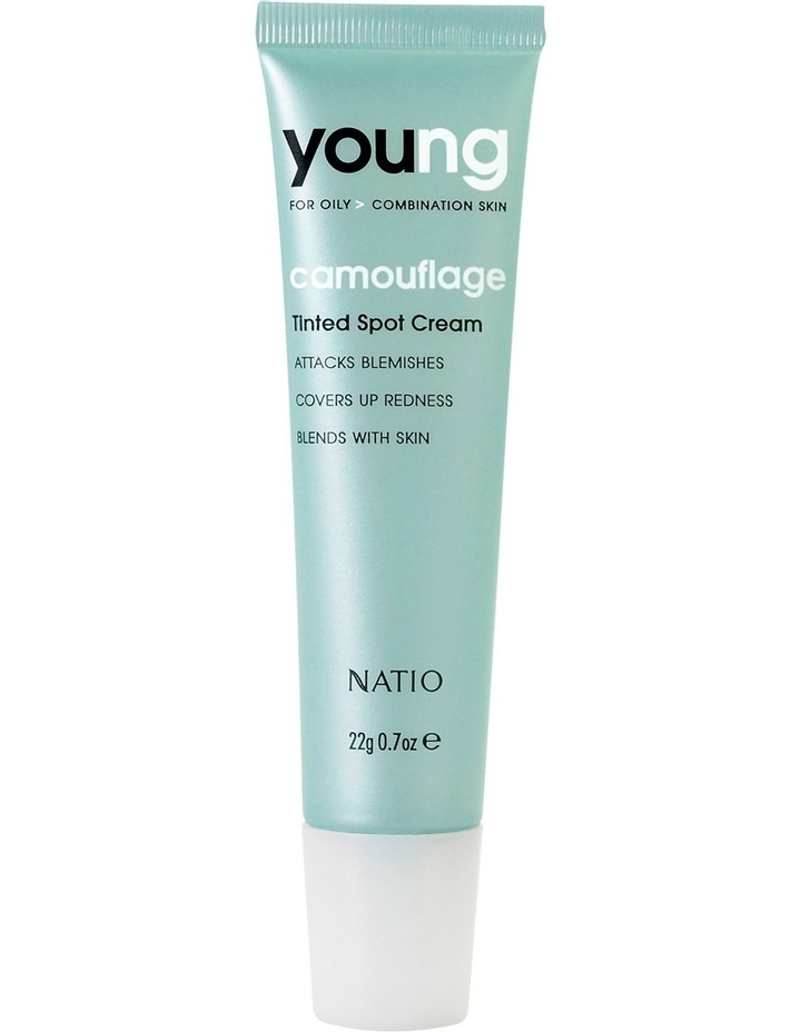 Young Tinted Spot Cream image 2