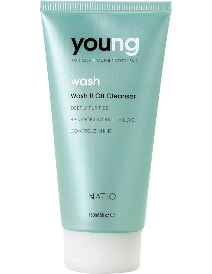 Young Wash It Off Cleanser image 2