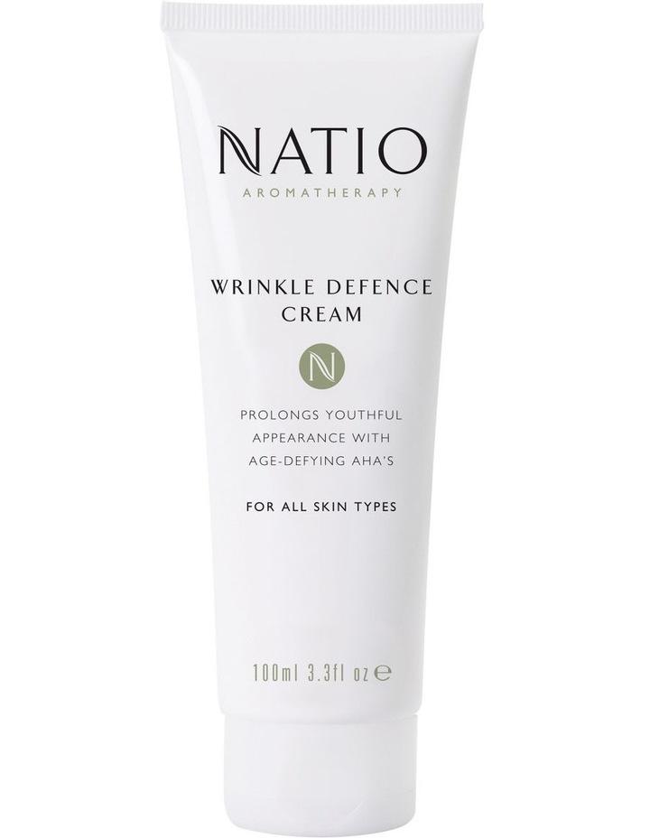 Wrinkle Defence Cream 100mL (Tube) image 1