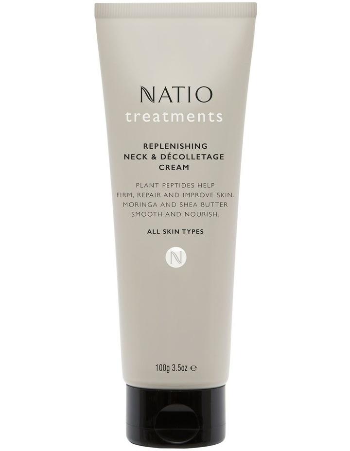 Replenishing Neck & Decolettage Cream 100g image 1