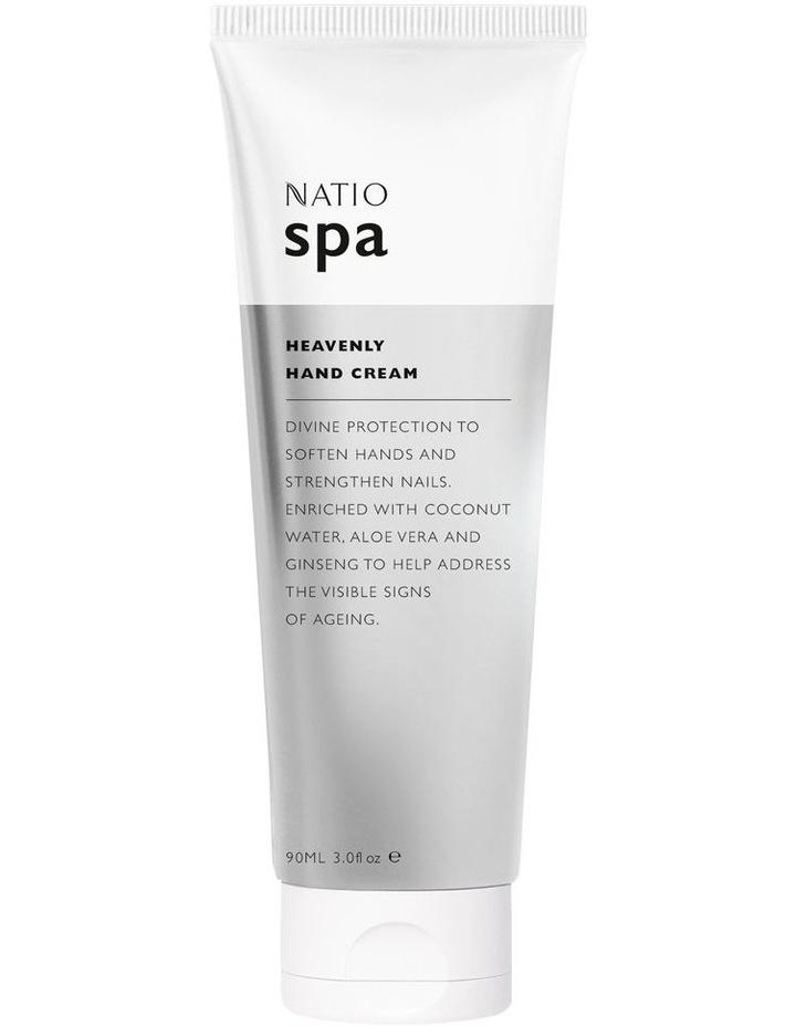 Spa Heavenly Hand Cream (New) image 1
