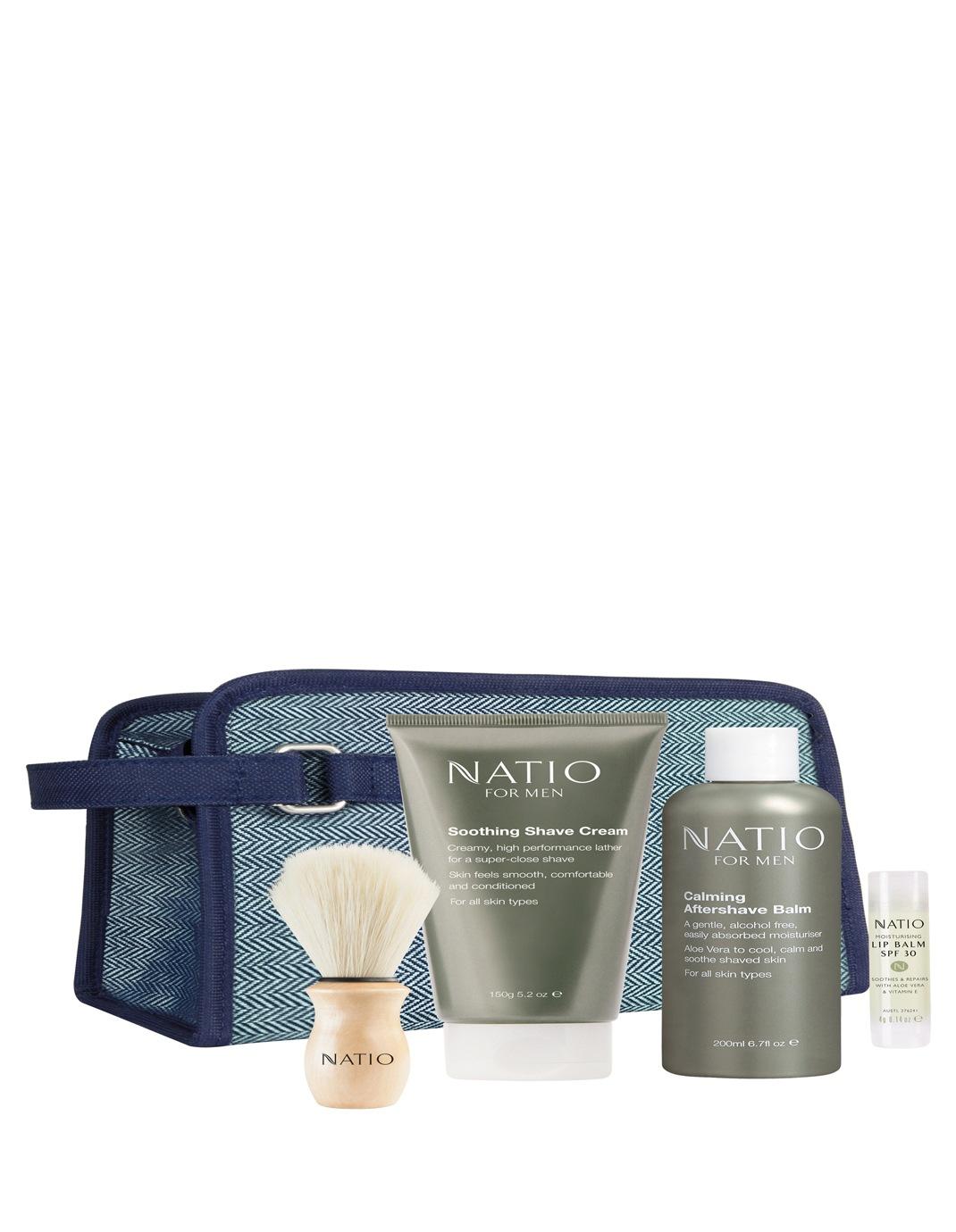 Natio   Traveller Christmas Set   Myer Online