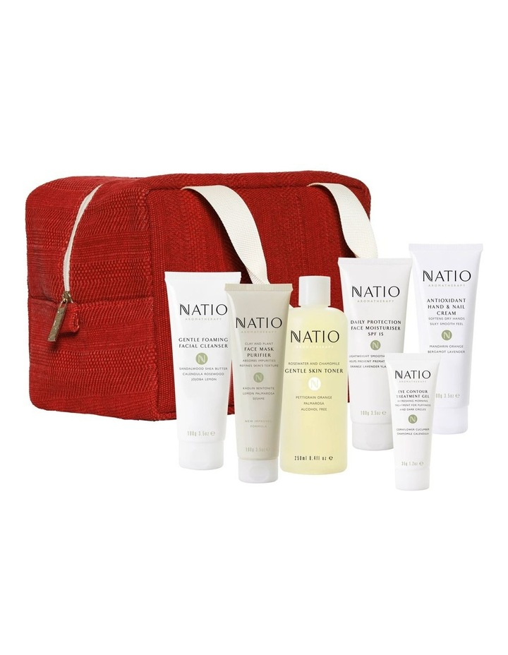 Ultimate Aromatherapy Cooler Bag Gift Set image 1