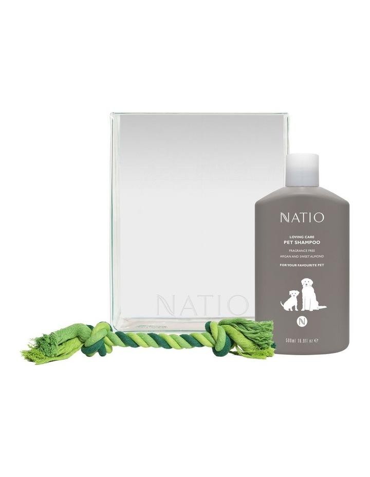 FURRY FRIENDS Pet Shampoo Gift Set image 1