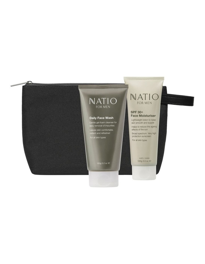 32ba8e8f5300 Natio Ready Father's Day Gift Set
