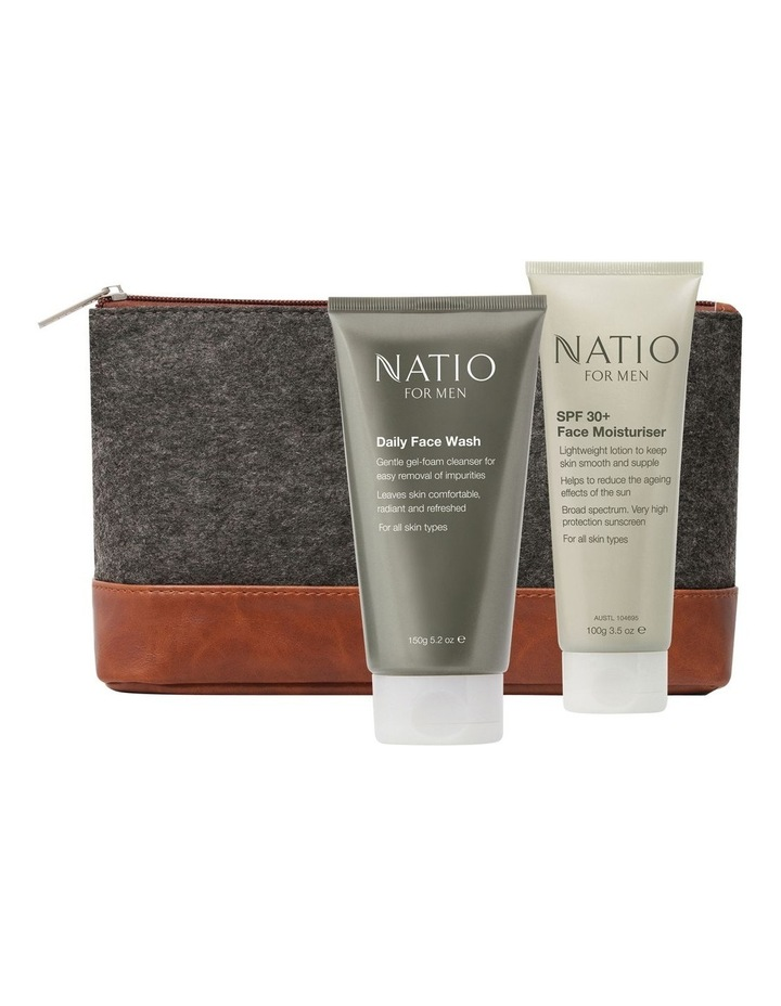 Daily Gift Set - Natio for Men image 1