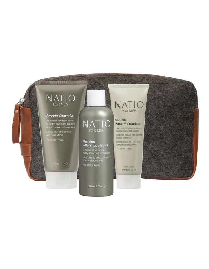 Smooth Gift Set - Natio for Men image 1