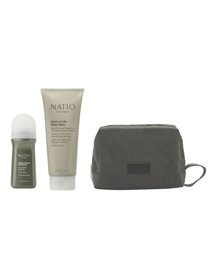 Everyday Gift Set - Natio for Men image 1