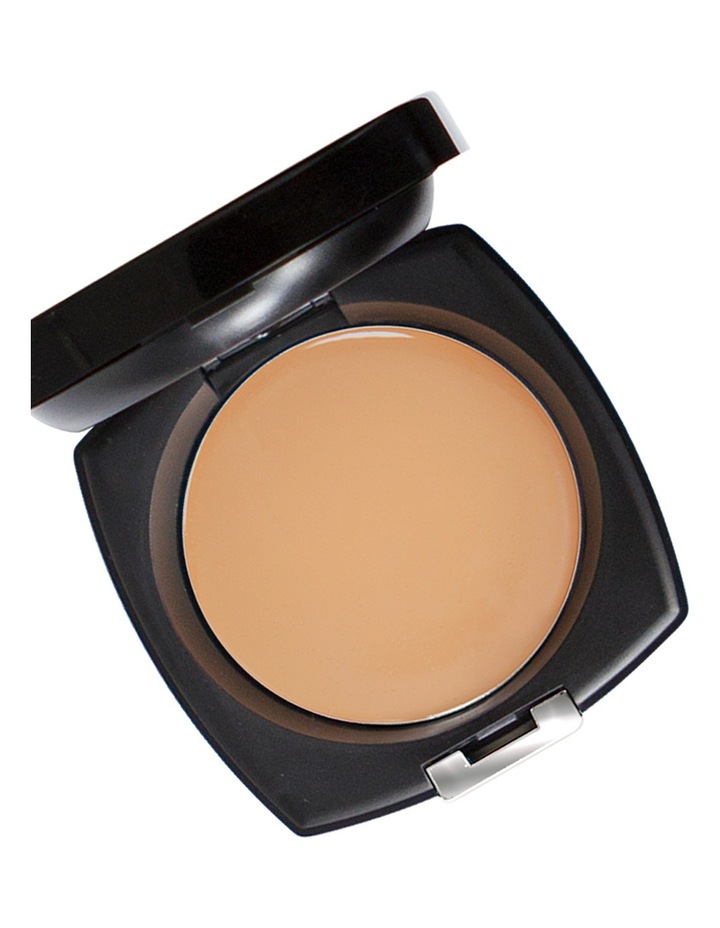 Cream to Powder Foundation Light Honey image 1