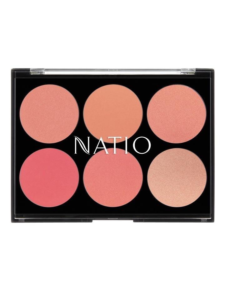 Image result for natio blush palette