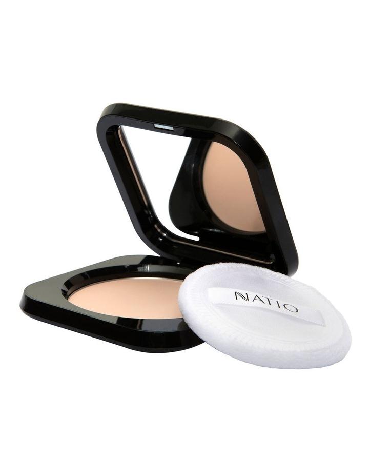 Naturally Matte Mattifying Powder- Beige 6g image 1