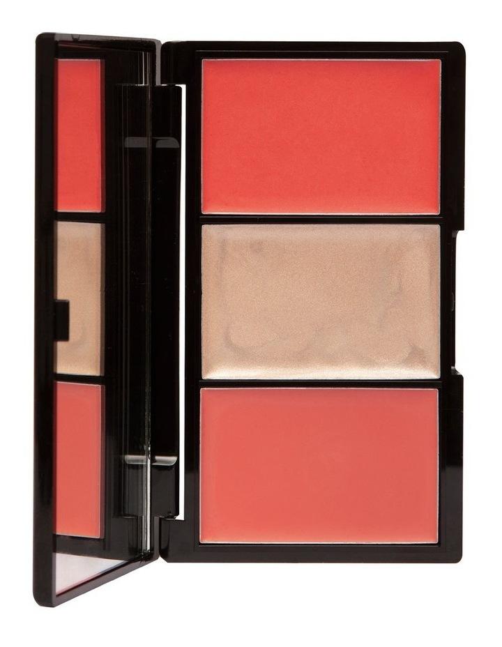 Desert Sunset Cream Blush & Highlight image 1
