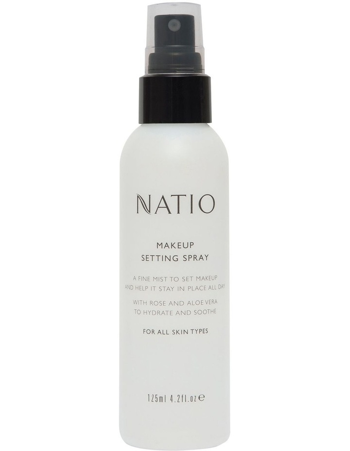 Makeup Setting Spray image 1
