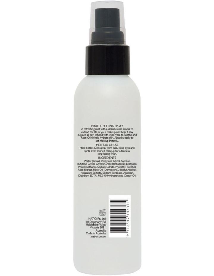 Makeup Setting Spray 125ml image 2