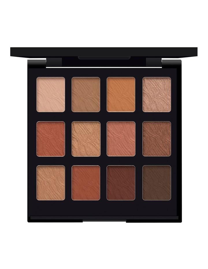 Desert Riches Mineral Eyeshadow Palette image 1