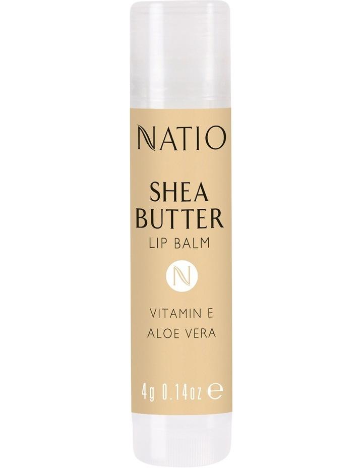 Shea Butter Lip Balm image 1