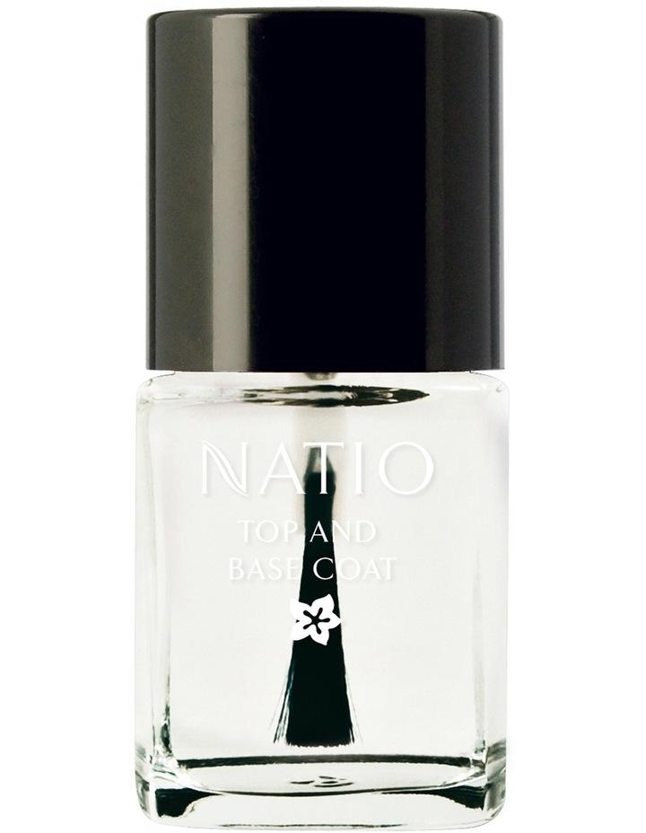 Nail Top & Base Coat image 1